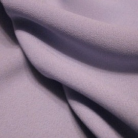 Textured Crepe NEW LILAC