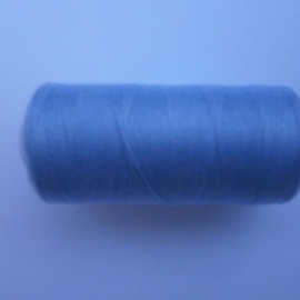 Polyester Thread PALE BLUE