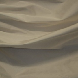 Plain Taffeta NEW IVORY